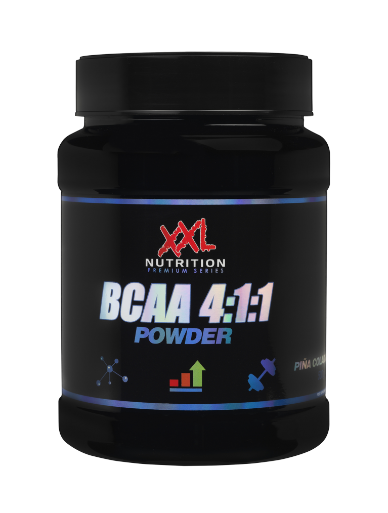 BCAA 4:1:1 Powder
