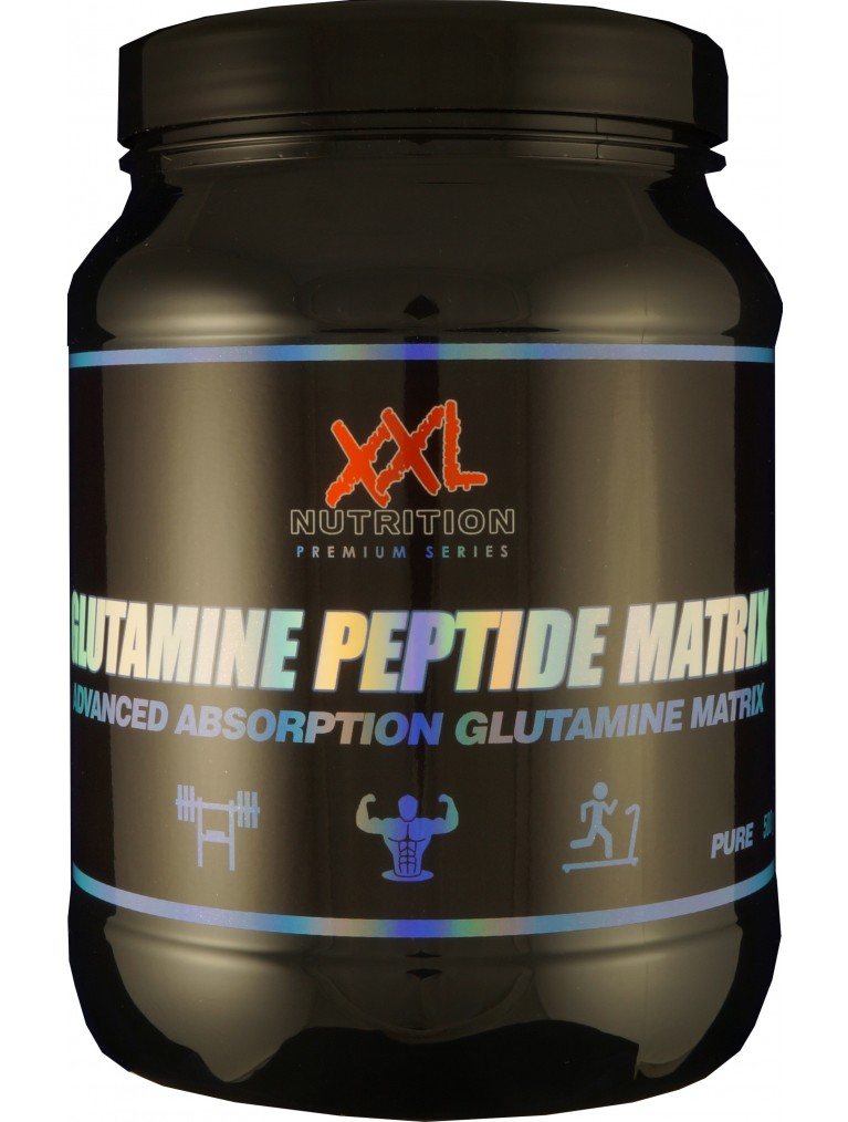 Glutamine Peptide Matrix
