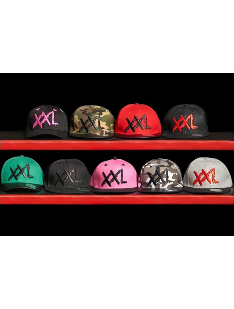 XXL Snapback