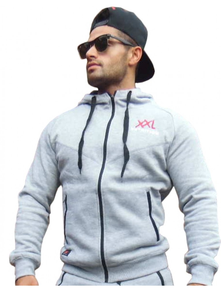 Aesthetic Jacket XXL Nutrition