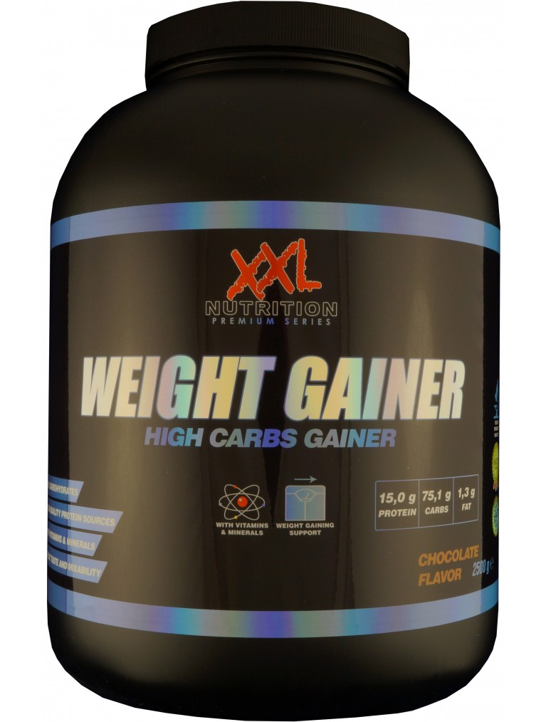Weight Gainer